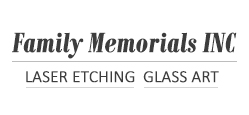 Family Memorials INC