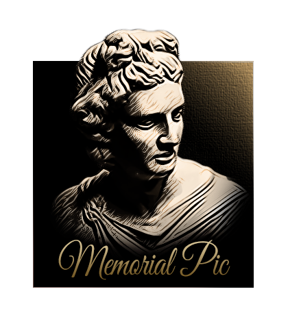 Memorial Pic Logo